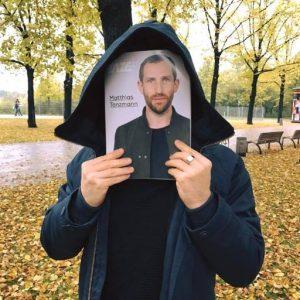 Matthias Tanzmann Moscow (Deep House Moscow Podcast 213) 14-04-2017