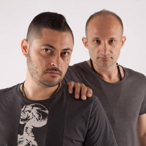 Pacho & Pepo Stereo Productions Podcast Week 021 (BU) 26-05-2016
