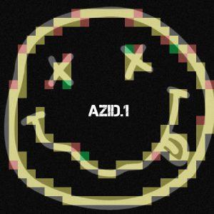 Rhythmrobot AZID.1 19-05-2017