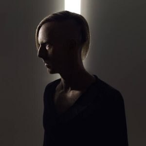 Richie Hawtin aka Plastikman – Weekend Terrace After Party, Berlin – 21-05-2010