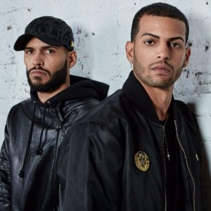 The Martinez Brothers Meerpark, Amsterdam (Music On Festival) 06-05-2017