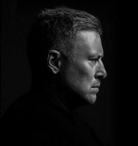 Umek Behind The Iron Curtain Episode 307 22-05-2017