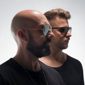 Chus & Ceballos Ibiza 2017, Stereo Productions Podcast Week 024 (Sampler) 16-06-2017