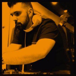 Gafer Skyline Milan Party 28-05-2017