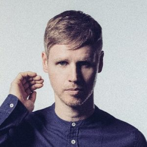 Joris Voorn Spaarnwoude (Awakenings Festival 2017, Day One Area V) 24-06-2017