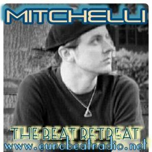 Mitchelli The Beat Retreat 014 (A Tech House Set) 19-06-2017