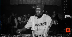 Todd Terry – Defected In The House Radio Show – 04-07-2016