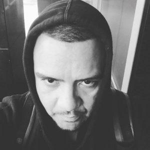 George Acosta Lostworld Radio 613 09-06-2017