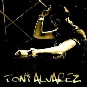 Toni Alvarez Fabrik (Madrid) 22-04-2017