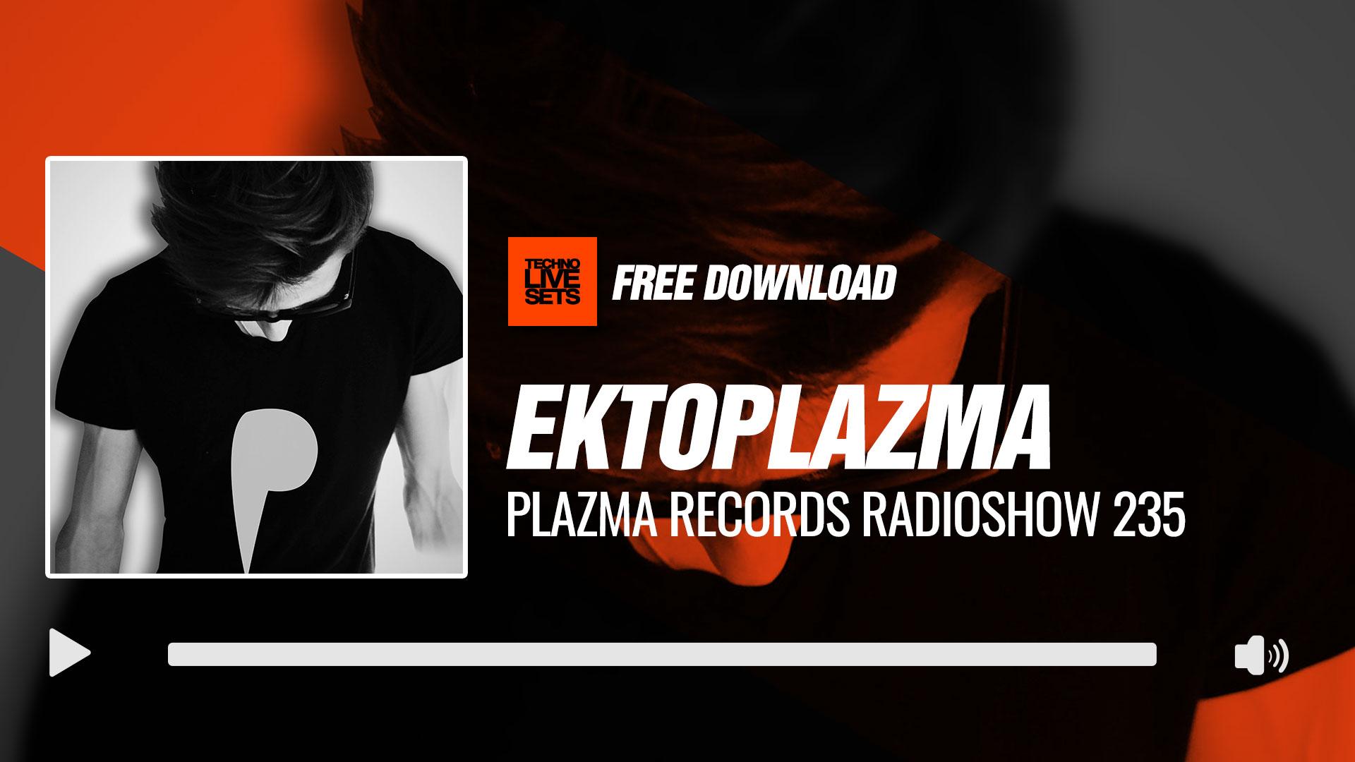 Ektoplazma 2017 plazma records radioshow 235 06 08 2017 for Canape trossingen