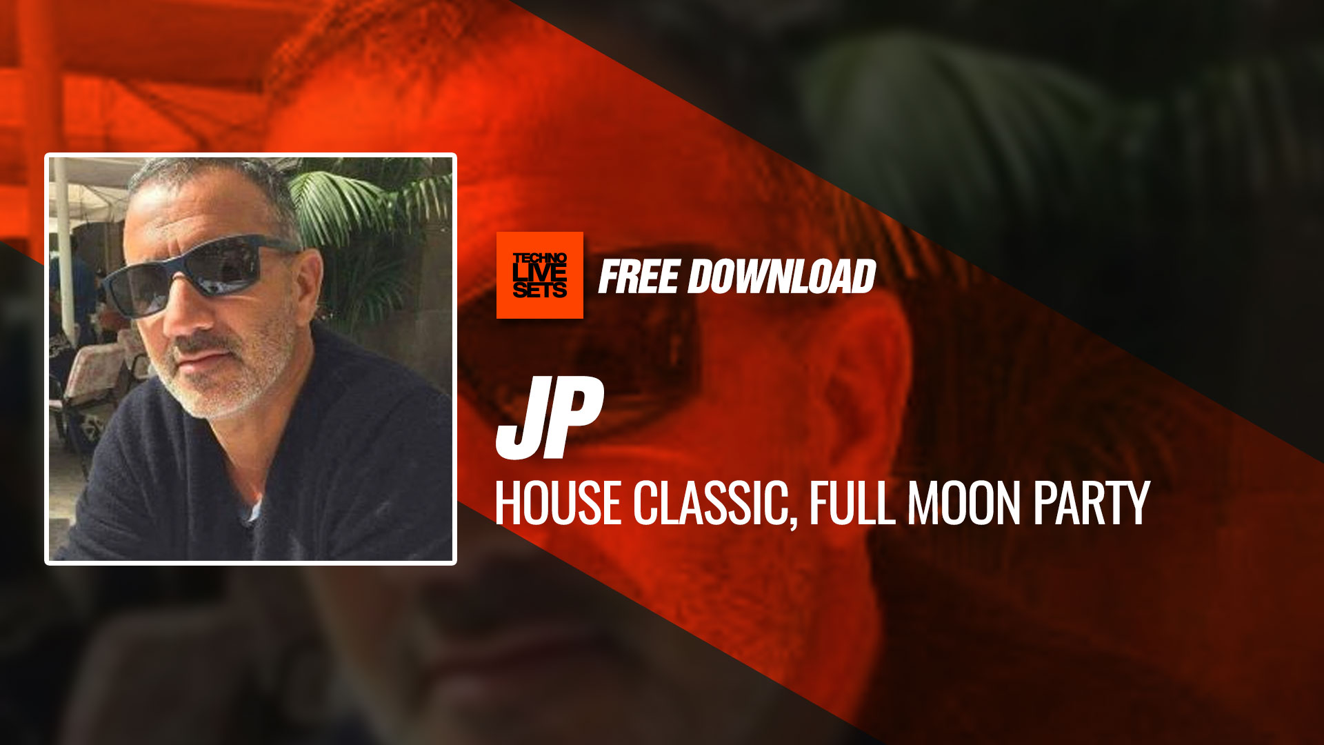 Jp 2017 house classic full moon party afterbeach koh for Tech house classics