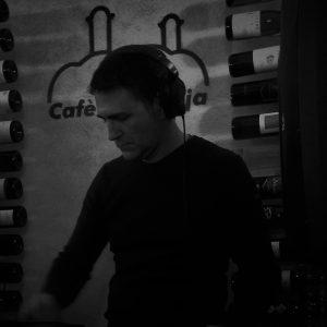 Sandro Dessì Techno on Air 21-08-2017