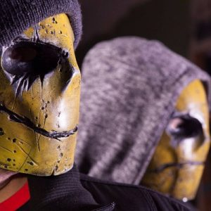 The YellowHeads Studio Mix (Week 072) 17-08-2017