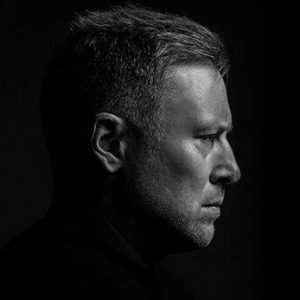 Umek Behind The Iron Curtain Podcast 319 16-08-2017