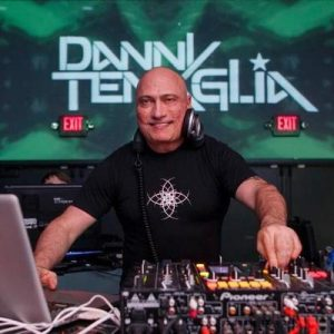 Listen to Danny Tenaglia 2019 Dj live sets - Techno Live Sets