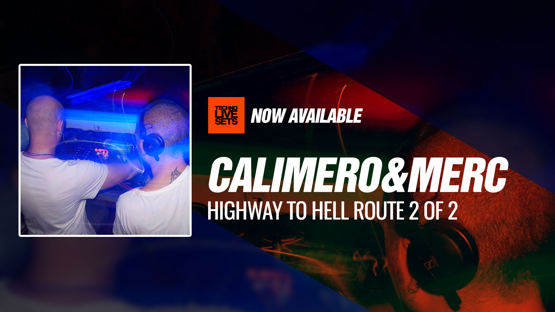 Calimero merc highway 2017 to hell route 2 of 2 final for Trossingen canape