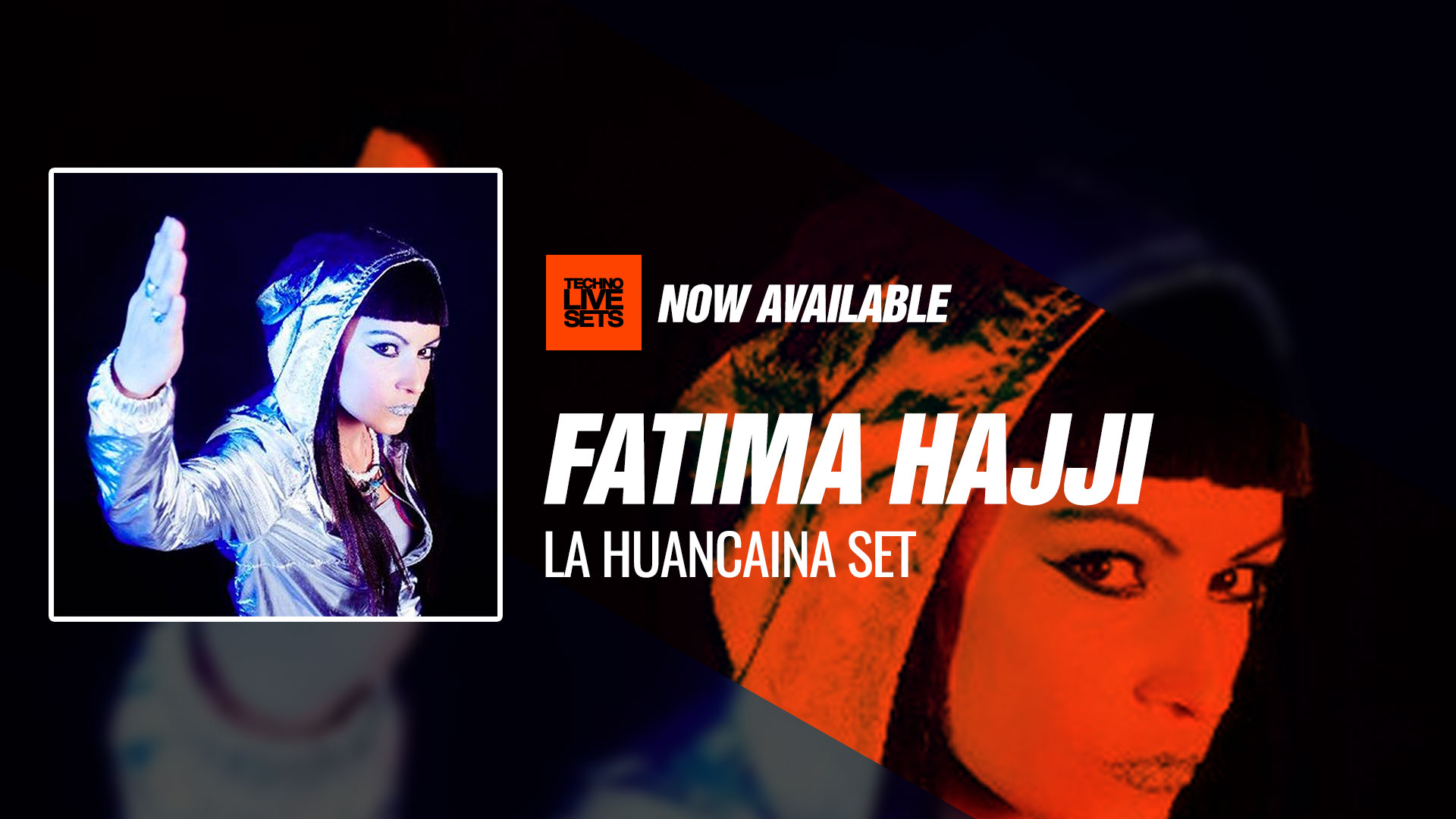 Fatima Hajji 2017 La Huancaina Set 30-11-2017