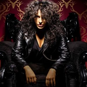 Nicole Moudaber TV Lounge, Detroit (In The MOOD Podcast 187) 28-11-2017