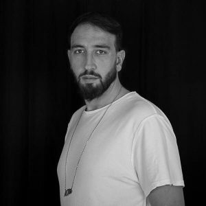 Rafa Barrios Sake, Madrid (NO Rafa NO Party Podcast 034) 28-11-2017