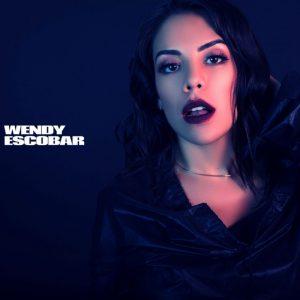 Wendy Escobar 2017 Techno Mix 08-12-2017