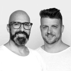 Chus & Ceballos Stereo Showcase Chile (Stereo Productions Podcast Week 006) 15-02-2018