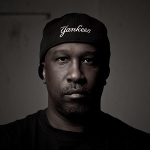 Todd Terry InHouse Radio Podcast 026 (New York, United States) 17-03-2018