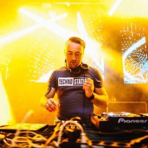 Sthekerson Top DJ Room 20-05-2018