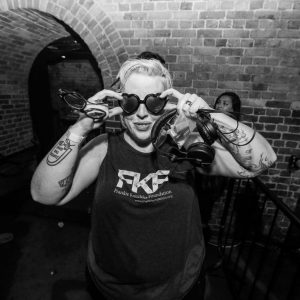 The Black Madonna Melbourne (Pitch Music & Arts) 11-03-2018