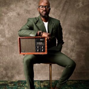 Black Coffee & Themba Mixmag in The Lab NYC 18-05-2018
