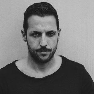 Fabio Neural Afrobar, Catania 01-06-2018