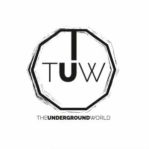 Pressology Distribution The Underground World Radio Show 036 11-06-2018