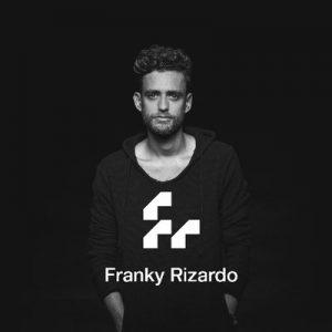 Franky Rizardo Stereo Productions Podcast Week 027 (NL) 06-07-2018