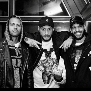Loco Dice b2b The Martinez Brothers AXIS 202 (Dancing Astronaut Mixes) 15-08-2018