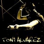 Toni Alvarez Mantra Club (Genova) 07-04-2018