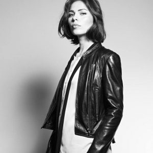 Nina Kraviz Tour Eiffel (Cercle, France) 15-10-2018
