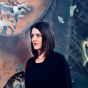 Viktoria Hoppa, ADE Podcast (Amsterdam) 17-10-2018