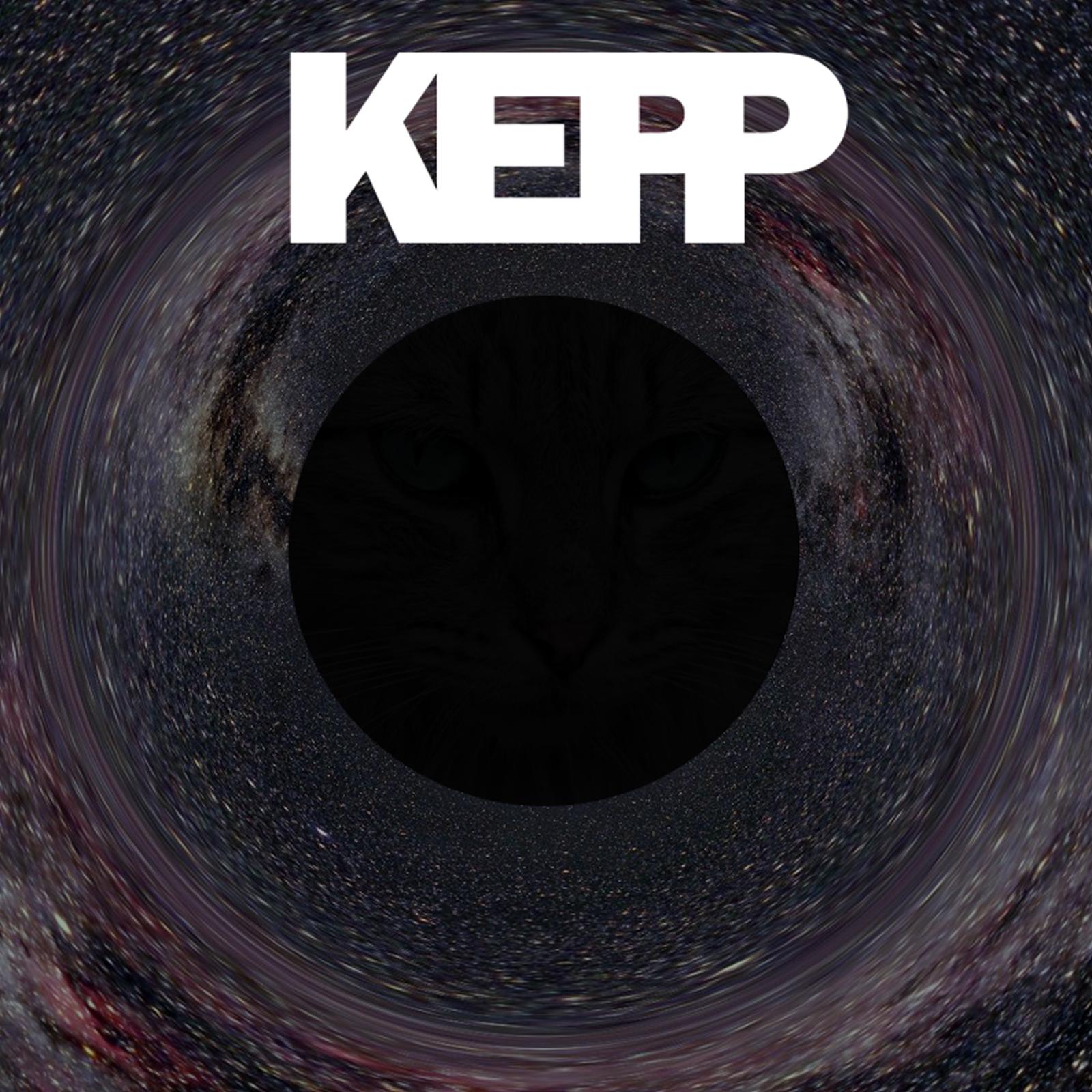 Kepp 2018 Utrecht, Netherlands (Down the (?)Hole (Dark