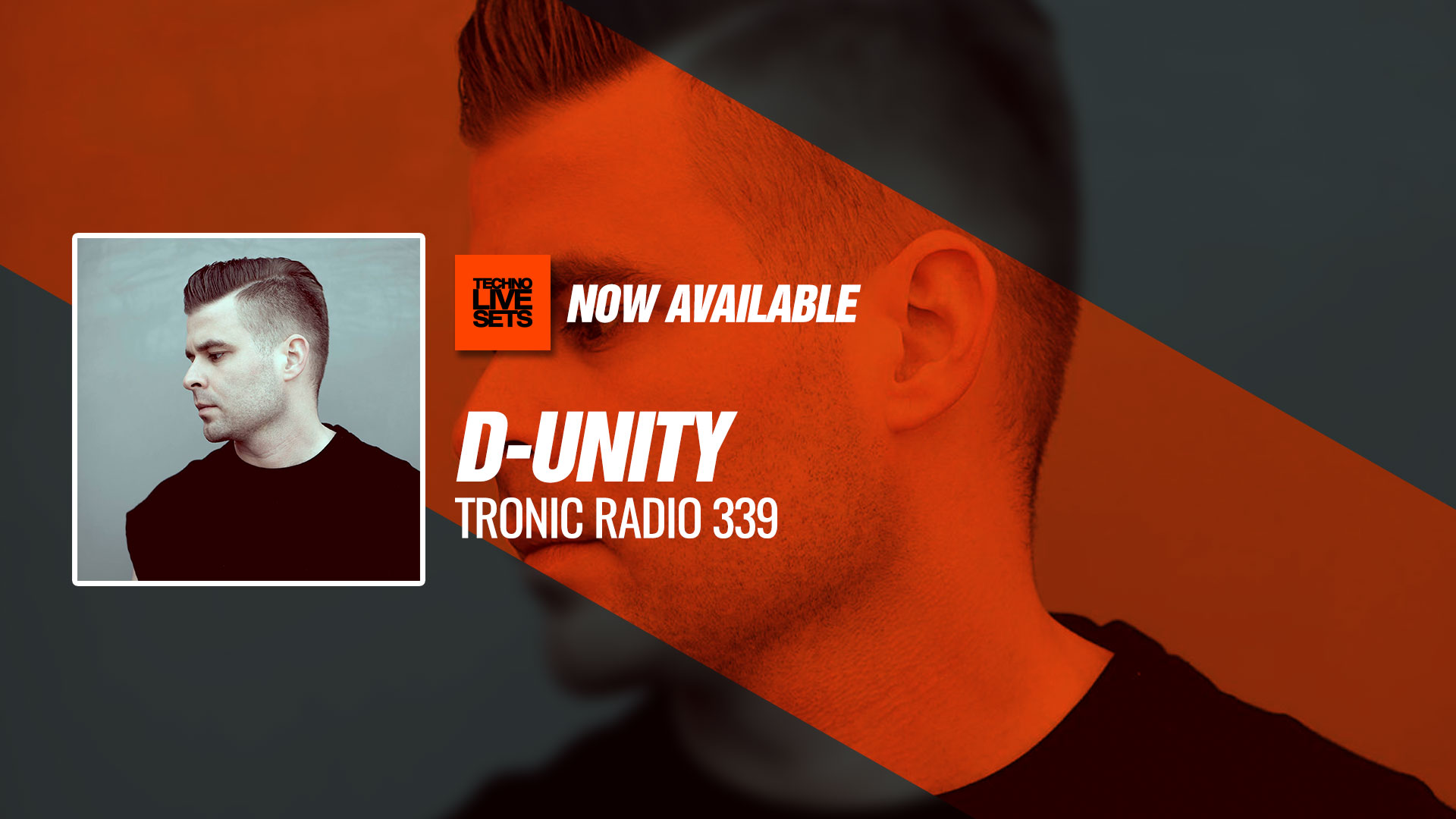 D-Unity 2019 Tronic Radio 339 22-01-2019