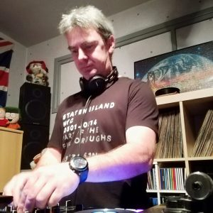 Dj Mikee This is Techno (pt4) 27-12-2018