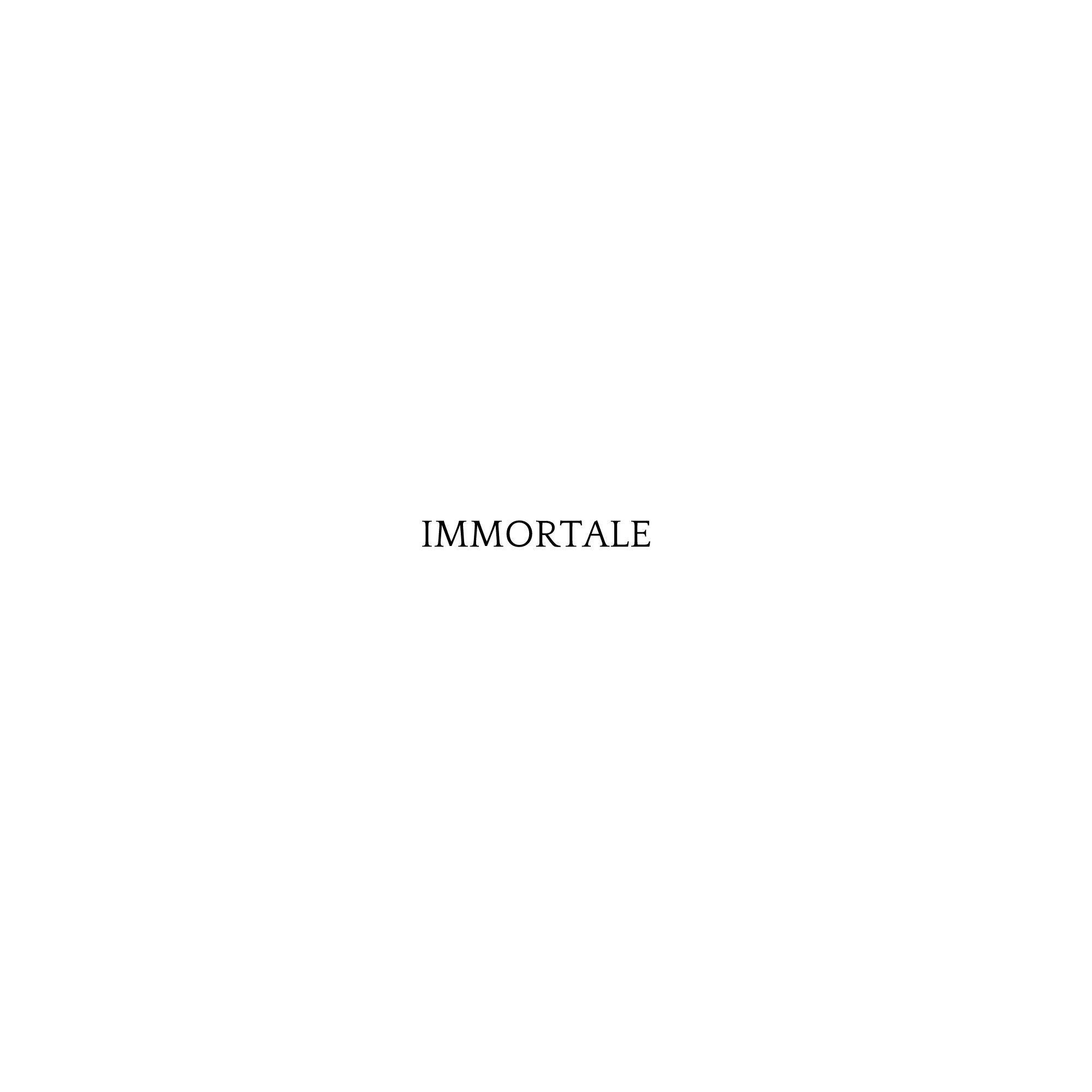 Immortale 2019 DJ set feb 2019 Dark & Rough 25-02-2019