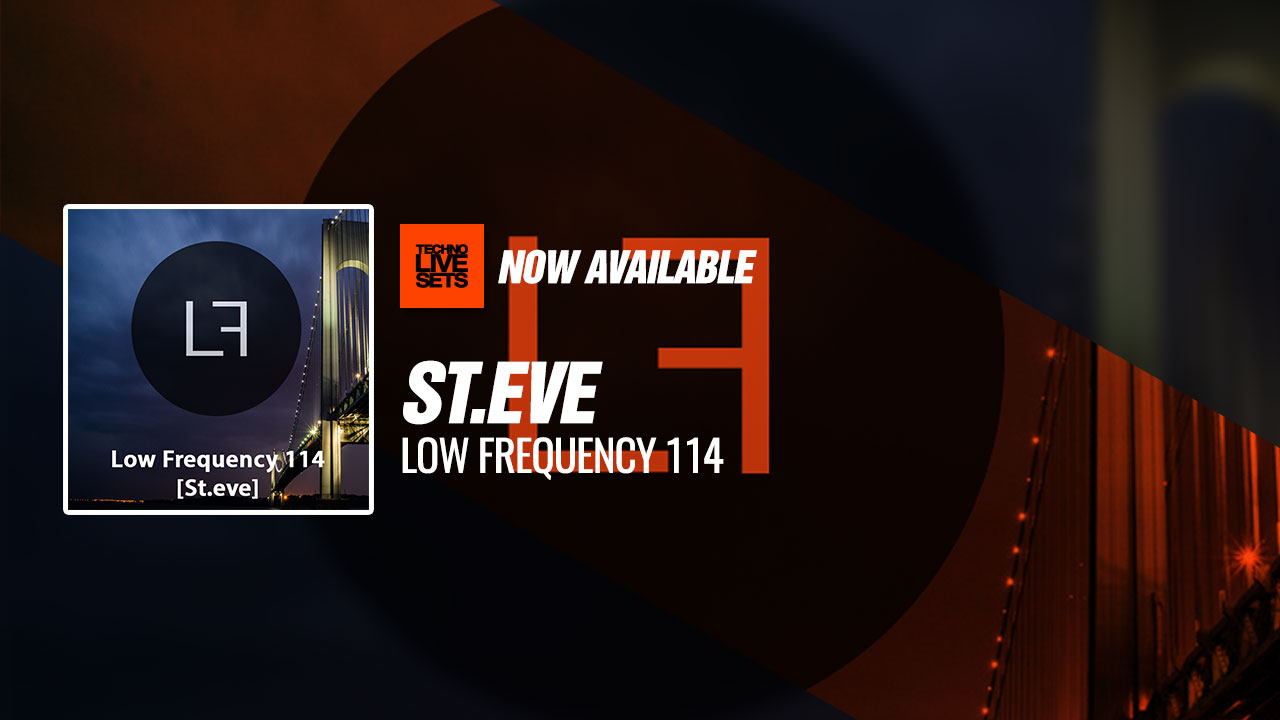 St.eve 2019 Low Frequency 114 27-02-2019