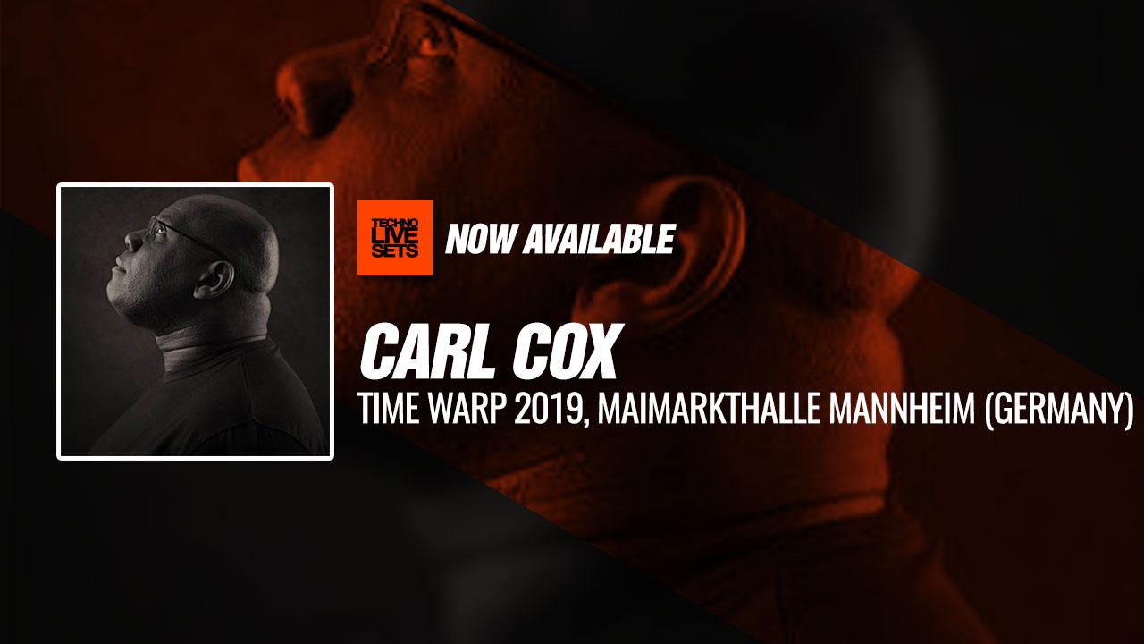 Time Warp DE 2019