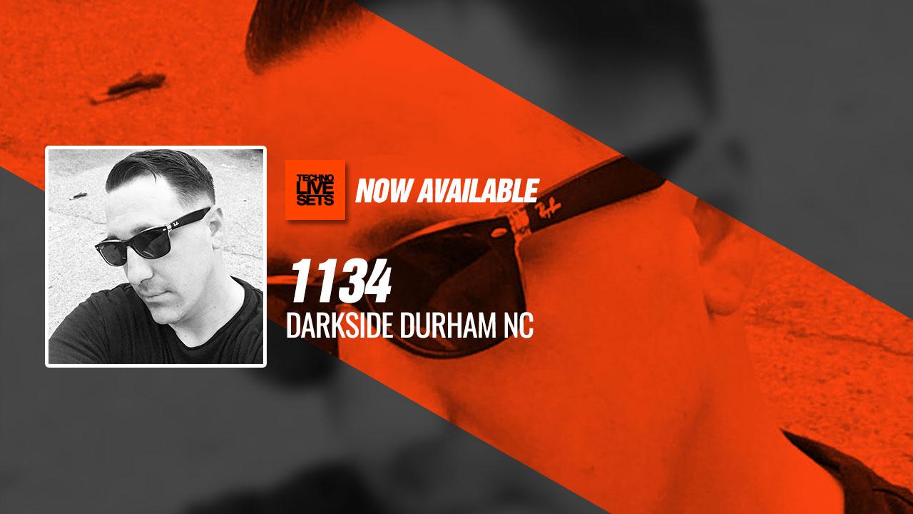 1134 2019 Darkside Durham NC 04-05-2019