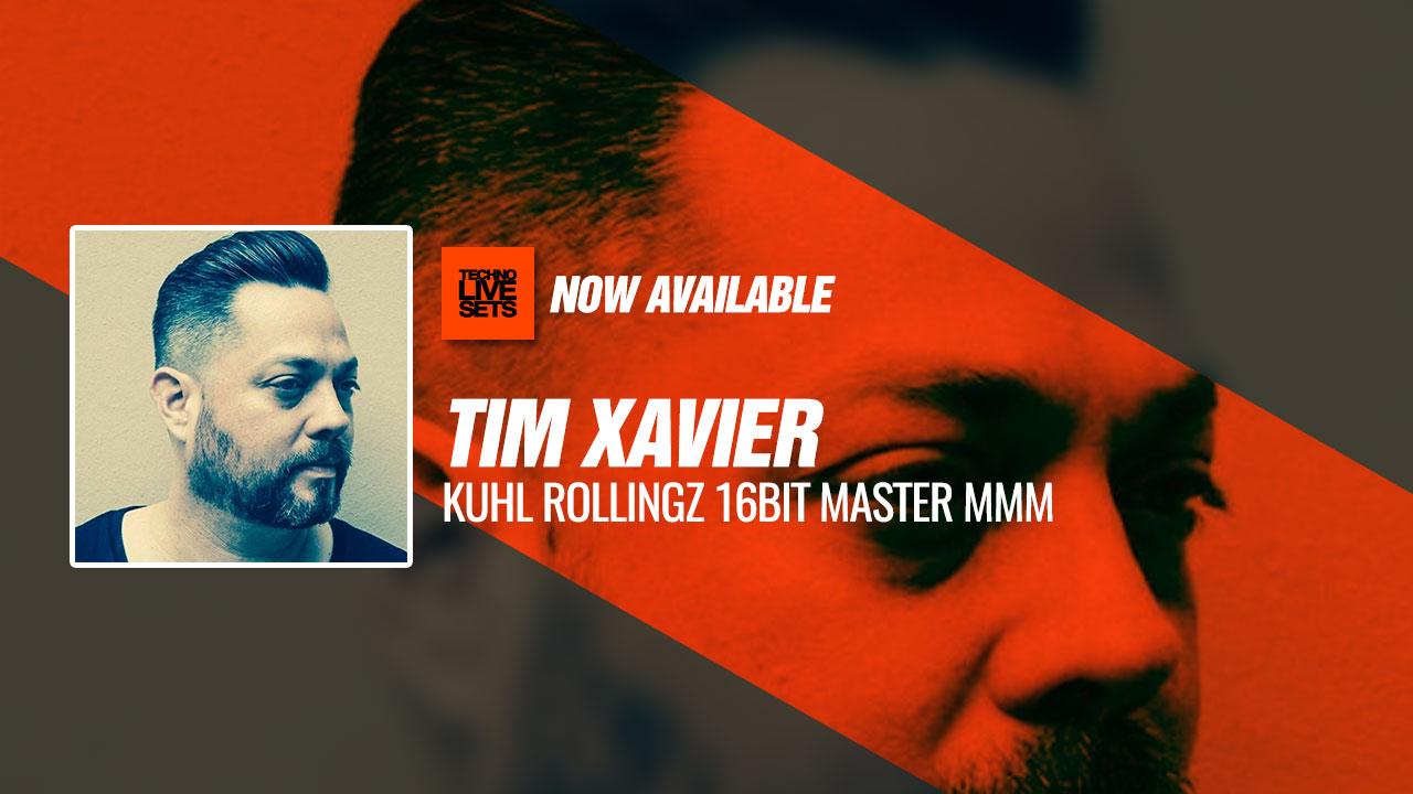 Tim Xavier 2019 Kuhl Rollingz 16bit Master MMM 15-05-2019