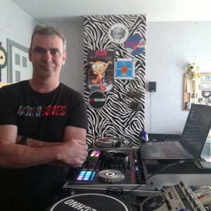 Dj Mikee This is Techno (pt13) 06-10-2019