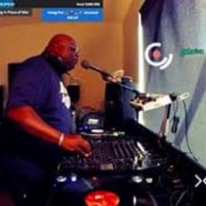 Carl Cox ReConnect x Beatport 2020