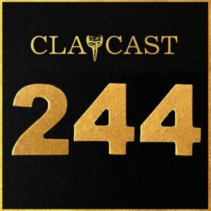 Claptone Clapcast 244